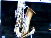 SELMER Saxophone BUNDY II SAXAPHONE